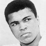 Muhammad Ali – A Legend Speaks and the World Listens
