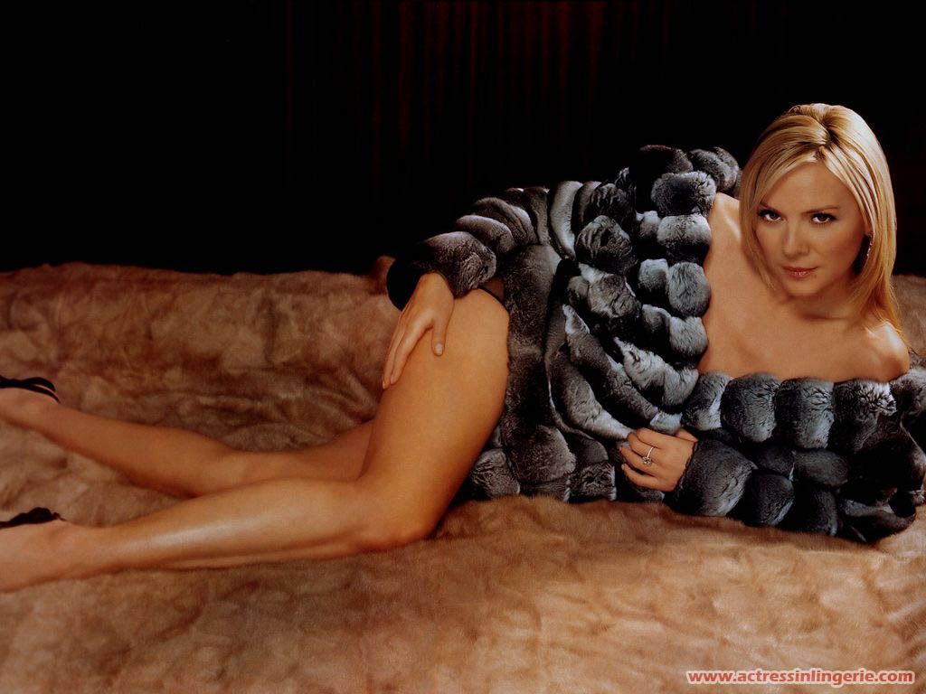 Sex 2 the city cattrall kim and