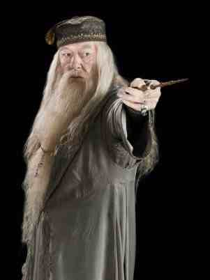 albus dumbledore Harry Potter Quotes and Sayings