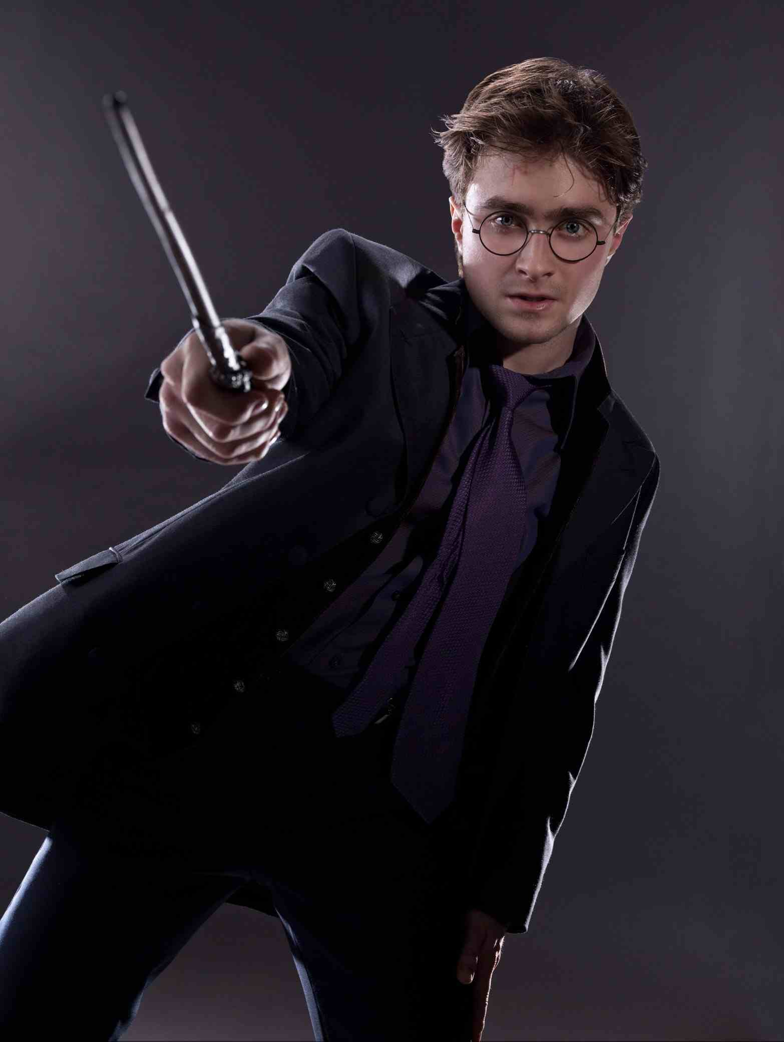 Harry Potter Quotes And Sayings