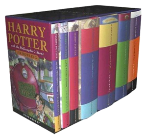 harry potter books Harry Potter Quotes and Sayings