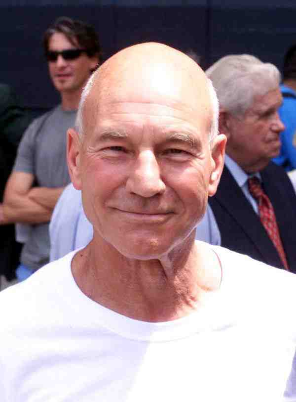 Captain Picard Star Trek quotes