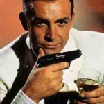 James Bond Quotes and Dialogue – Shaken Not Stirred