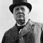 Winston Churchill Quotes on War, Life and Politics