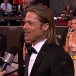 Brad Pitt Quotes and Sayings