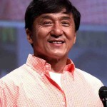 Jackie Chan Film Quotes and Life Quotes