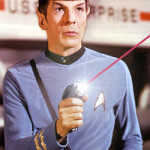 Leonard Nimoy Mr Spock Quotes